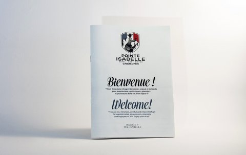 Pointe Isabelle<br />Brochure