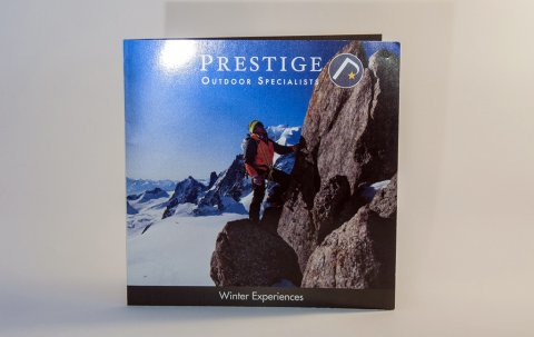 Prestige<br />Brochure<br />Winter Experiences
